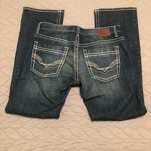 Men's Carter BKE Jeans